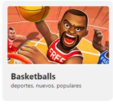basketballs.io tusjuegos.io juegos io juegos gratis